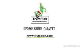 Мультик Презентация проекта TrumPick, кадр 26